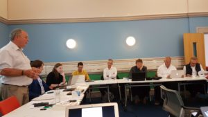 Održan strateški sastanak EBAN-a u Cambridgeu